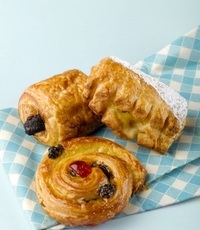 Mini Viennoiseries - <Delifrance> Catering Photo from Delifrance