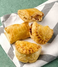 Puff Pastries - <Delifrance> Catering Photo from Delifrance
