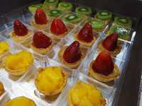 Customer Photo - Delifrance Catering Menu from Delifrance