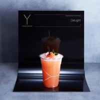Mocktail DeLight from Y Cocktail & Mocktail