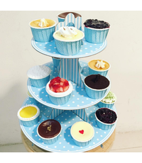 from Jara Petit Cheesecups