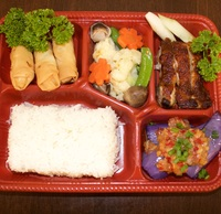 Bento Set C - Pagi Sore from Pagi Sore