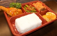 Bento Set E - Pagi Sore from Pagi Sore