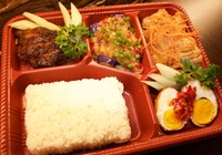 Bento Set F - Pagi Sore from Pagi Sore