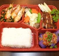 Bento Set J - Pagi Sore from Pagi Sore