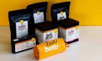 Bold Heart Blend Beans - Bettr Group Pantry Photos from Bettr Group - Pantry