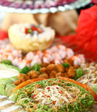 from Seyu Catering