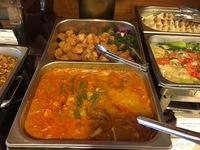 Customer Angela - Local Spread Special Buffet catering - Stamford Catering from Stamford Catering