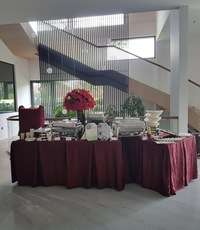 Customer Joshua - Asian Special Buffet catering  - <Stamford Catering> Catering Photo from Stamford Catering