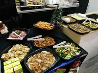 Jean, Yule Mini Buffet catering - <Stamford Catering> Catering Photo from Stamford Catering