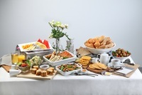 Breakfast Buffet Catering - <Stamford Catering> Catering Photo from Stamford Catering