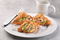 Croissants - <Stamford Catering> Catering Photo from Stamford Catering