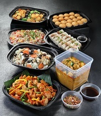 Mini Buffet Catering Group - <Stamford Catering> Catering Photo from Stamford Catering
