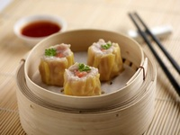 Siew Mai from House of Dim Sum