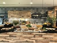 Buffet Catering - Ninja Cut from Ninja Cut