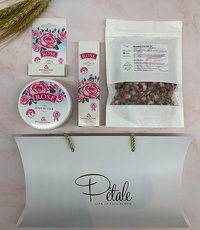 Sophistication of Bulgaria from Petale Tea Gifts