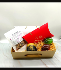 Tea Wellness Routine from Petale Tea Gifts