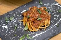 Spaghetti Bolognese from Bread & Bistro