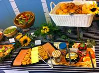 Breakfast Buffet Catering Scones - Saybons from Saybons