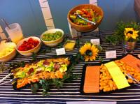 Salad Corner Buffet Catering - Saybons from Saybons