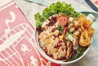 Sichuan Soup from YU TANG Clan