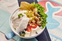 Teochew Soup from YU TANG Clan