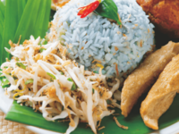 Malay Dishes Best Food Caterer Catering Photo from Best Food Caterer