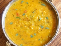 Dal Tarka from Indian Spices