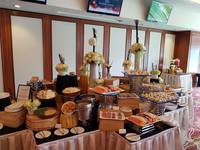 Customer Buffet Catering - Mum's Kitchen Catering  from Mum's Kitchen Catering