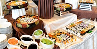 Canapés Catering - Mum's Kitchen Catering  from Mum's Kitchen Catering